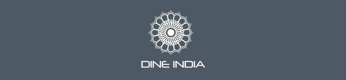 Dine India Bromsgrove Logo