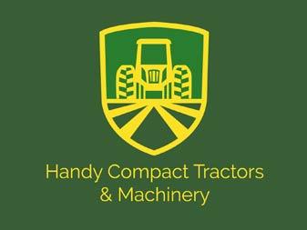 Handy Compact Tractors